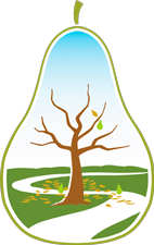 Peartree Way Logo